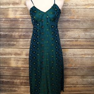 Free People Dresses - Vintage Free People Slip Dress Size 3/4 Juniors